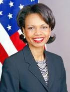 condeelzza rice